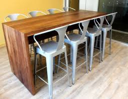 Bar Height Conference Table You Design It We Build It Custom Crafters Custom Office Furniture