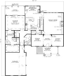 slab home plans slab on grade house designs homes floor plans