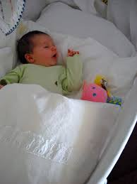 how to get baby to sleep in bassinet here is the complete