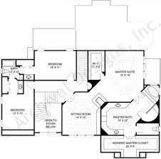 russborough traditional house plans luxury house plans