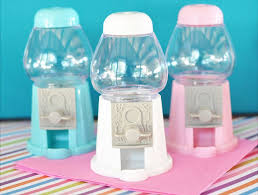gumball party favors wholesale wedding favors party favors by event blossom mini