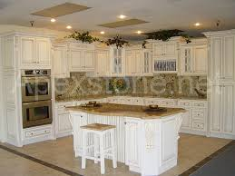 Solid Wood Kitchen Cabinets Review White Wood Kitchen Cabinets