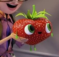 cloudy chance meatballs 2 strawberry gif wallpaper