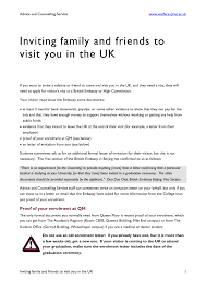 invitation letter to the us invitation letter for b1 visa results