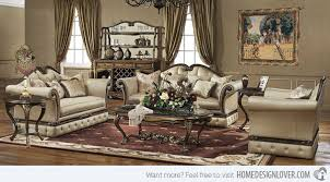 Wondrous Victorian Styled Living Rooms Home Design Lover - Victorian living room set