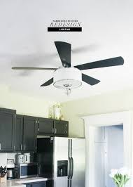 Kitchen Fans With Lights The Most Elegant Kitchen Fans With Lights Pertaining To Present