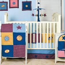 Sports Themed Crib Bedding Boys Sports Themed Bedroom Crib Bedding Sets Boys Sports Football