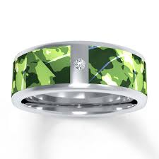 Camouflage Wedding Rings by Camo Wedding Rings Sets Ideal Weddings
