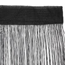 Burlap Curtains With Fringe Fringe Curtains Sort By Fringe Curtains Sheer Voile Beige