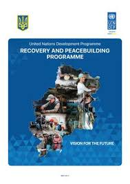 c sarienne programm e b b en si ge 2017 undp recovery and peacebuilding programme by united nations