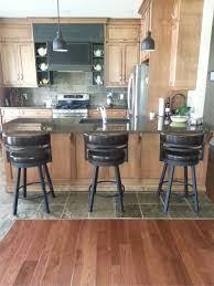 Upholstered Bar Stools With Backs Cheap Bar Stools With Backs Pair Of Vintage Tan Leather Bar