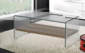 glastisch wohnzimmer couchtisch glastisch glas nussbaum 100x50cm neu couchtische