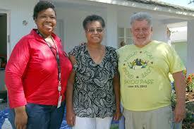 Us Dept Of Agriculture Rural Development Hazel Jackson Celebrates National Homeownership Month The