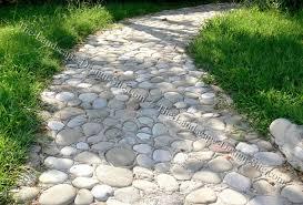 Ideas For Garden Walkways Garden Walkway Path Design Ideas