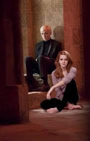 hermione granger big crush draco malfoy book 1