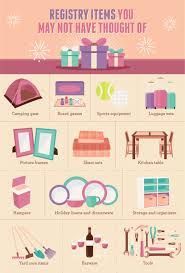 best store to register for wedding how to create a wedding registry that best suits you and your