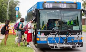 Kansas Travel By Bus images Heard on the hill bus rides to ku edwards jccc now cheaper jpg
