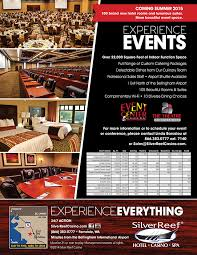 Silver Reef Casino Buffet by Silver Reef Hotel Casino And Spa Pacific Northwest Meeting