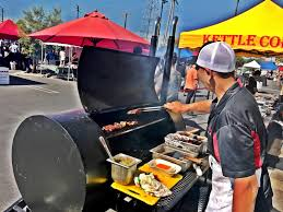 pit rental mobile bbq pit los angeles partyworks inc equipment rental