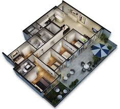 Executive House Plans Forestville Ec New Launch 3d Floor Plan 5 Bedroom Layout