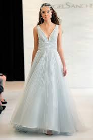ice blue wedding dress unique wedding ideas inked weddings blog