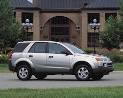 gallery of saturn vue