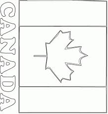 free printable canadian flag coloring pages coloring pages