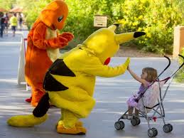 phoenix zoo lights members only pokemon go boosts attendance doubles membership at phoenix zoo