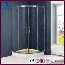 Cheap Shower Door The Best Custom Semi Frameless Shower Doors Manufacturers Buy