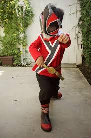 samurai halloween costume go go power rangers semi handmade costume hideous dreadful