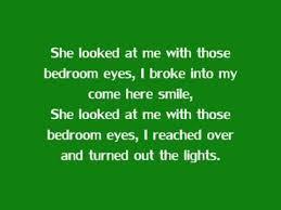 bedroom lyrics bedroom eyes natty with lyrics youtube