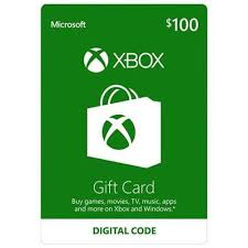 gift card loadup gifts rakuten microsoft xbox gift card 100 email delivery