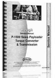buy hough h 90c pay loader transmission u0026 torque converter service