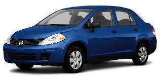 amazon com 2010 nissan versa reviews images and specs vehicles