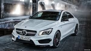 mercedes sport mercedes benz cla 45 amg photos photogallery with 42 pics