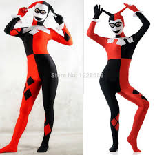 harlequin halloween costumes popular harley quinn costume buy cheap harley quinn costume lots