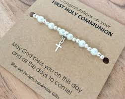 communion gifts for holy communion gift etsy