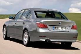 bmw 2013 5 series price used 2007 bmw 5 series for sale pricing features edmunds