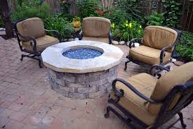 Pictures Of Patios With Fire Pits Denver Landscapes Best Landscaping Design Company