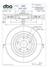 c5 corvette dimensions stock c5 rotor sizes worth upgrading to c6 z51 brakes