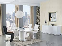 blanch dining room set blanch table by creative white dining chairs