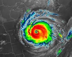 how big is hurricane irma
