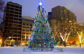 market commons tree lighting ceremony top christmas in boston events boston christmas eve