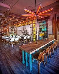 simple mexican restaurant interior design decoration ideas cheap