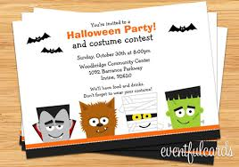 Halloween Costume Party Invitations 6 Superb Printable Halloween Costume Party Invitations Neabux