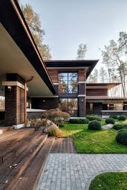 prairie style home a frank lloyd wright style home all the way in mid