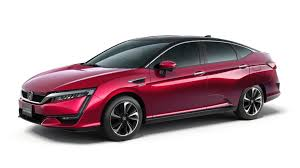 honda hydrogen car price honda clarity enters hydrogen competition with 369 lease price