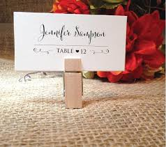Place Cards Wedding Wedding Place Cards U2013 Wedding Cheer