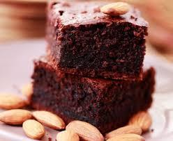 gateau cuisine gâteau moelleux aux amandes et chocolat recette de gâteau