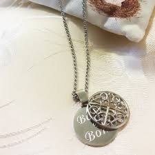 coin pendant necklace jewelry images Bone of my bone celtic coin pendant necklace sassenach jewelry png
